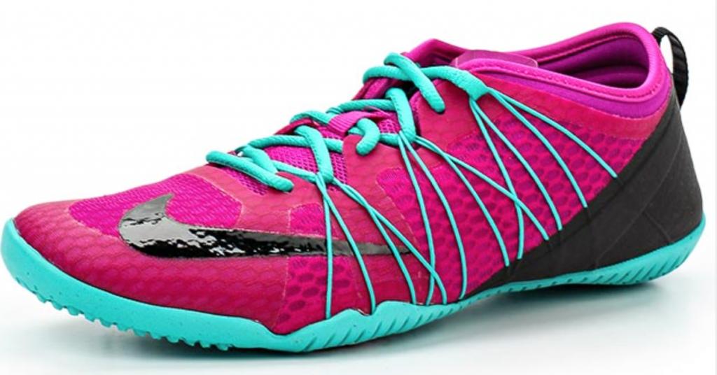 Nike Free 1.0 Cross Bionic 2 Women's Training Shoe