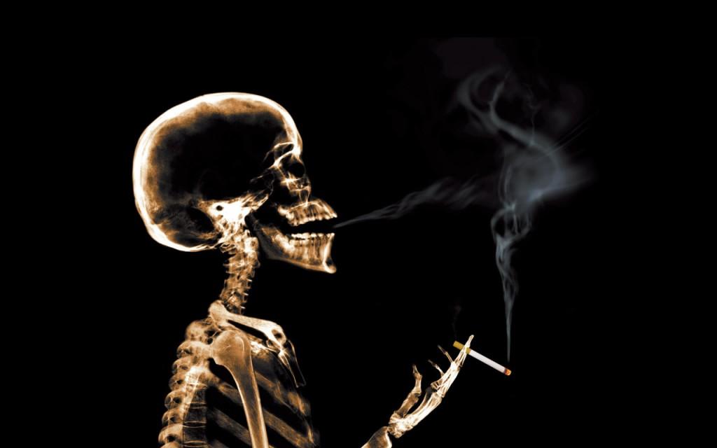 Скачать книгу против курения