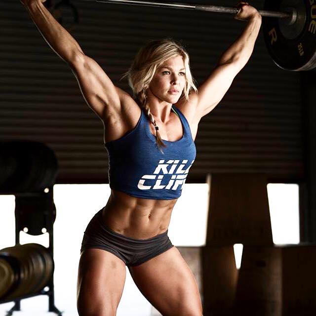Brooke Holladay
