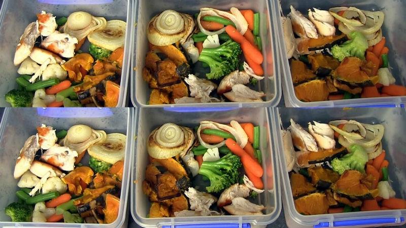 питание 6 раз в день для похудения