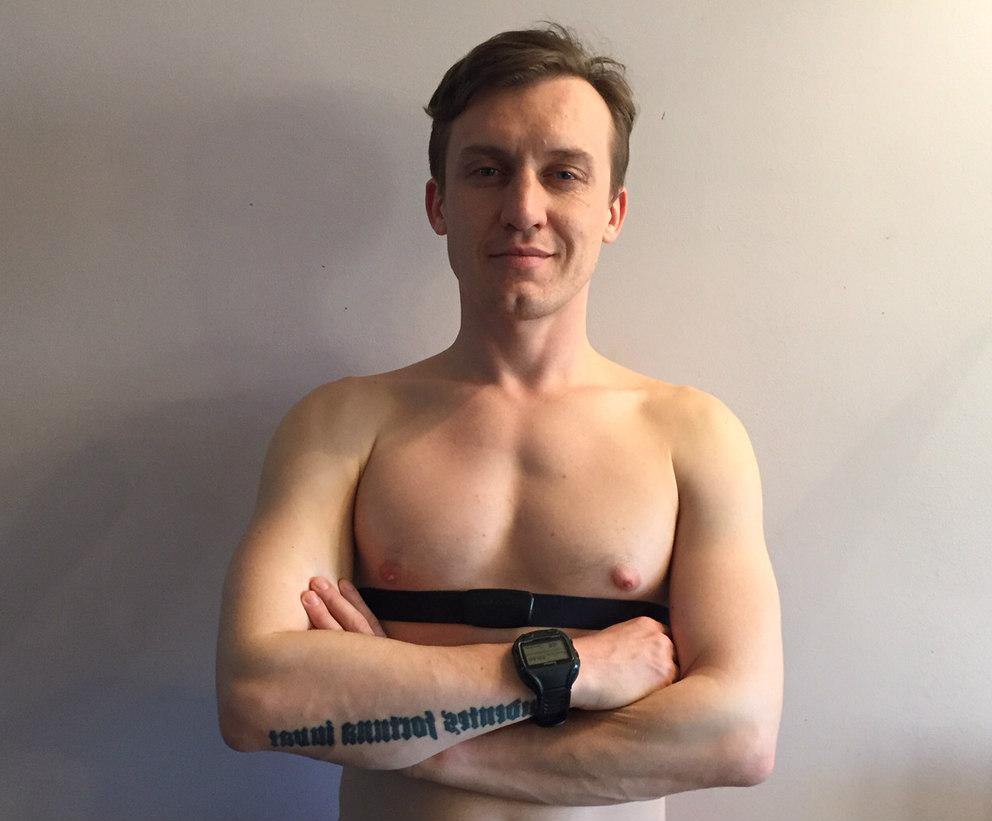 Секс после тренировки 31 фотография