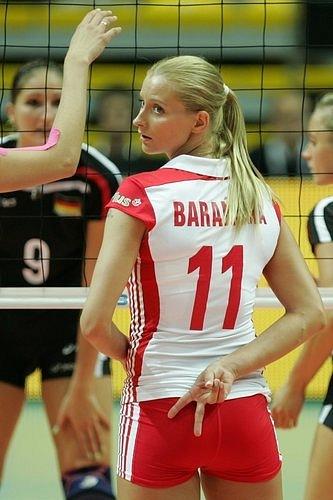 Анна Баранская