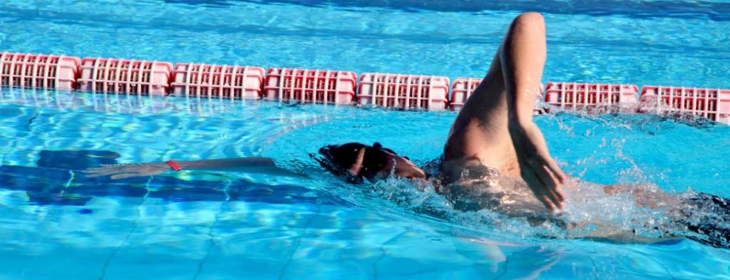 самоучитель по плаванию total immersion