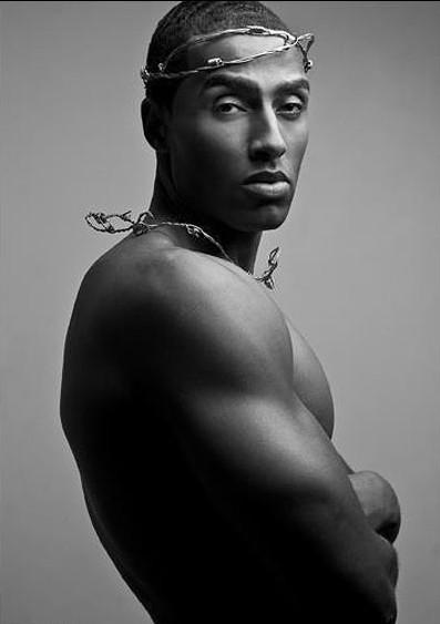 Десятка самых сексуальных певцов афроамериканцев