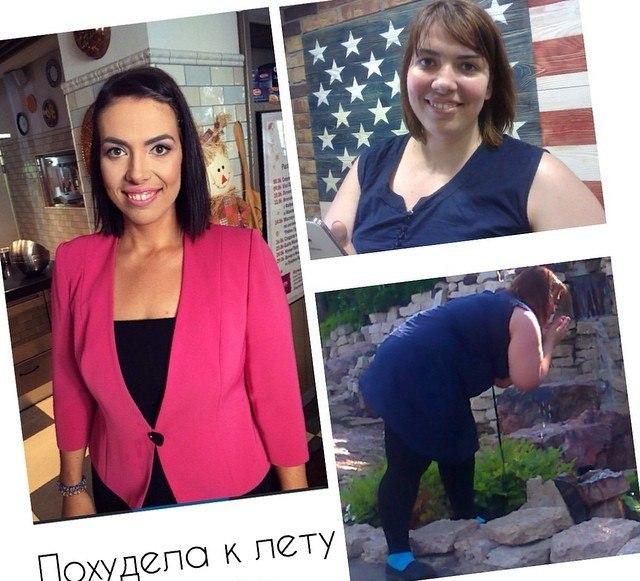 как похудеть с 58 до 50 кг