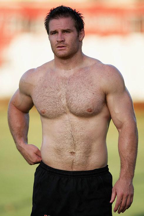 Craig Burden