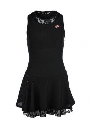 Lotto Платье DRESS VICTORIA W