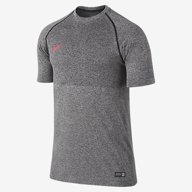 Nike Футболка спортивная SELECT SS SEAMLESS TR TOP