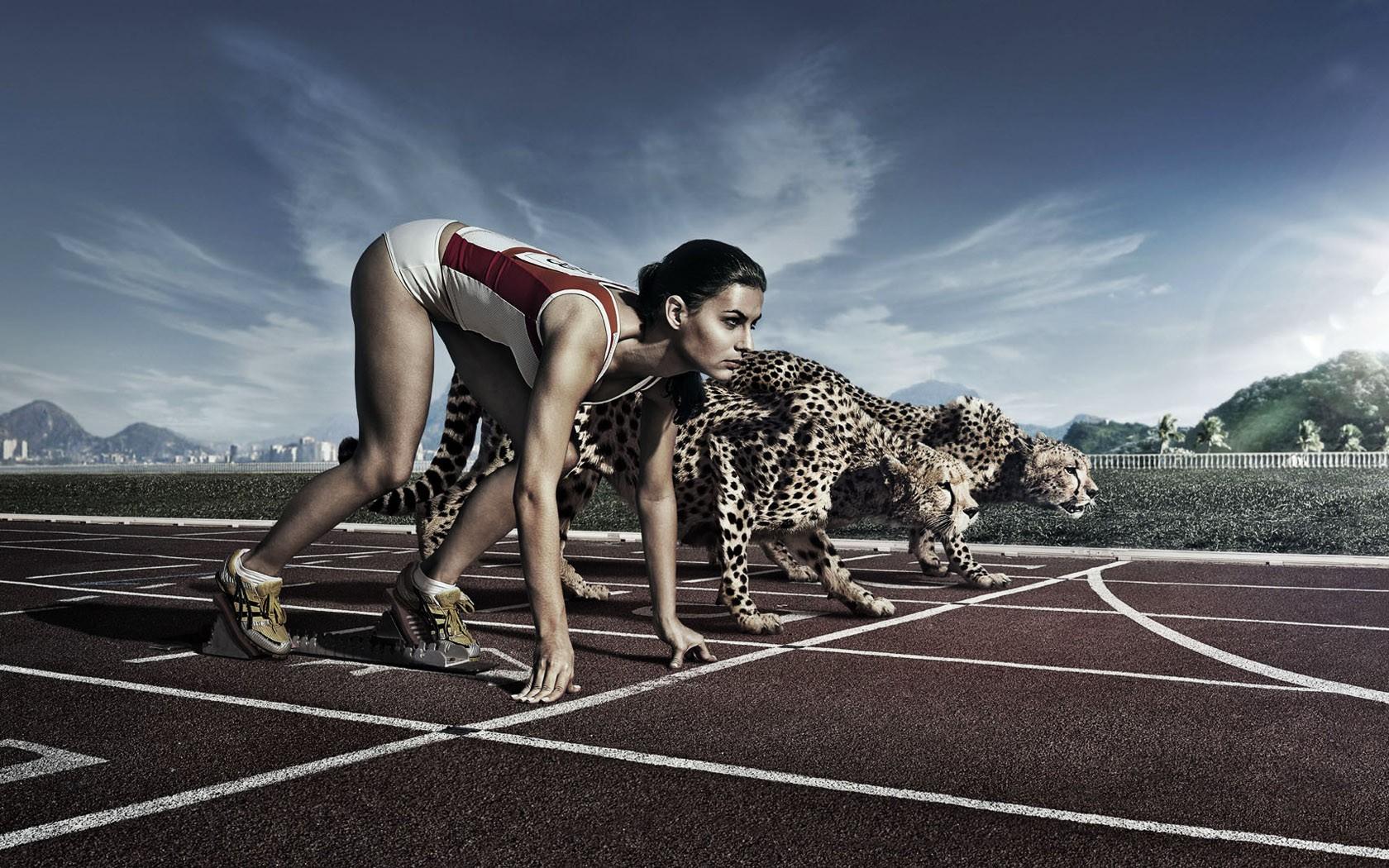100 способ похудеть бег