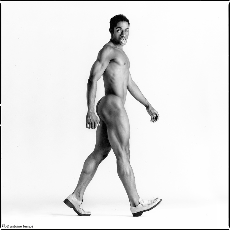 Desmond Richardson - 1997