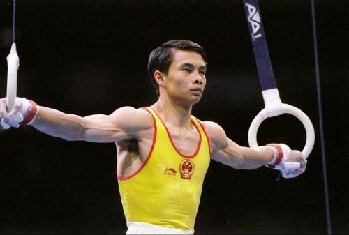 Li Xiaoshuang