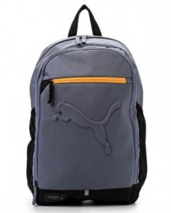 nike рюкзак серый