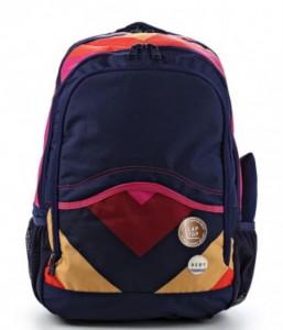 roxy рюкзак цветной
