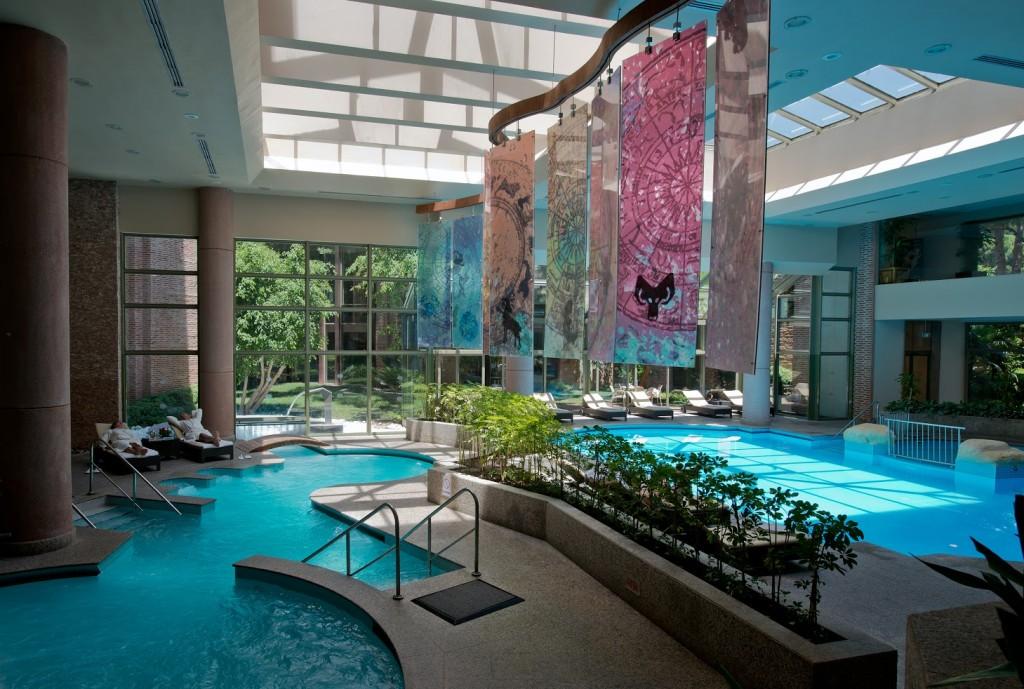 Gloria Verde Resort_Asklepion Spa&Thalasso