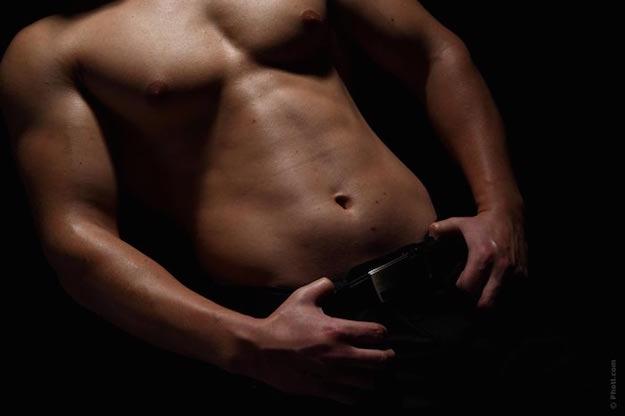 мужские фигуры торс частное фото