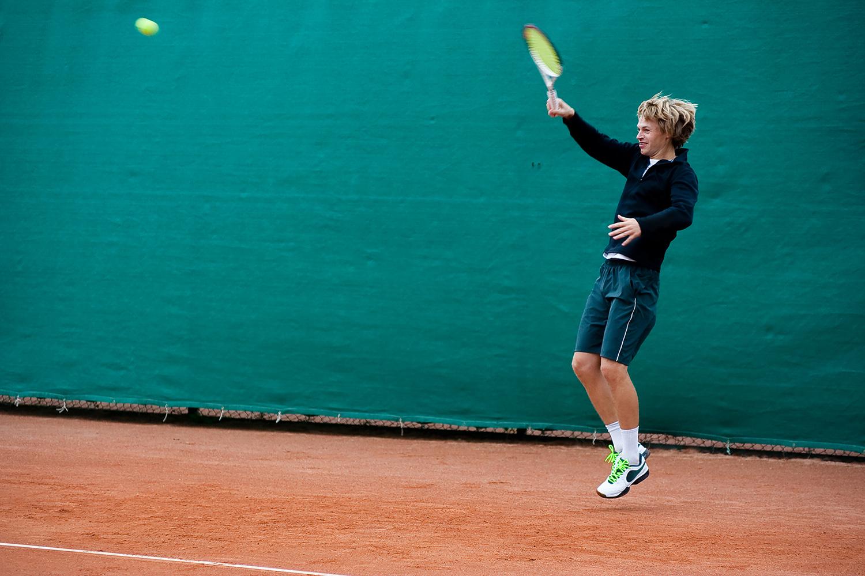 После игры в теннис занялись сексом 6 фотография