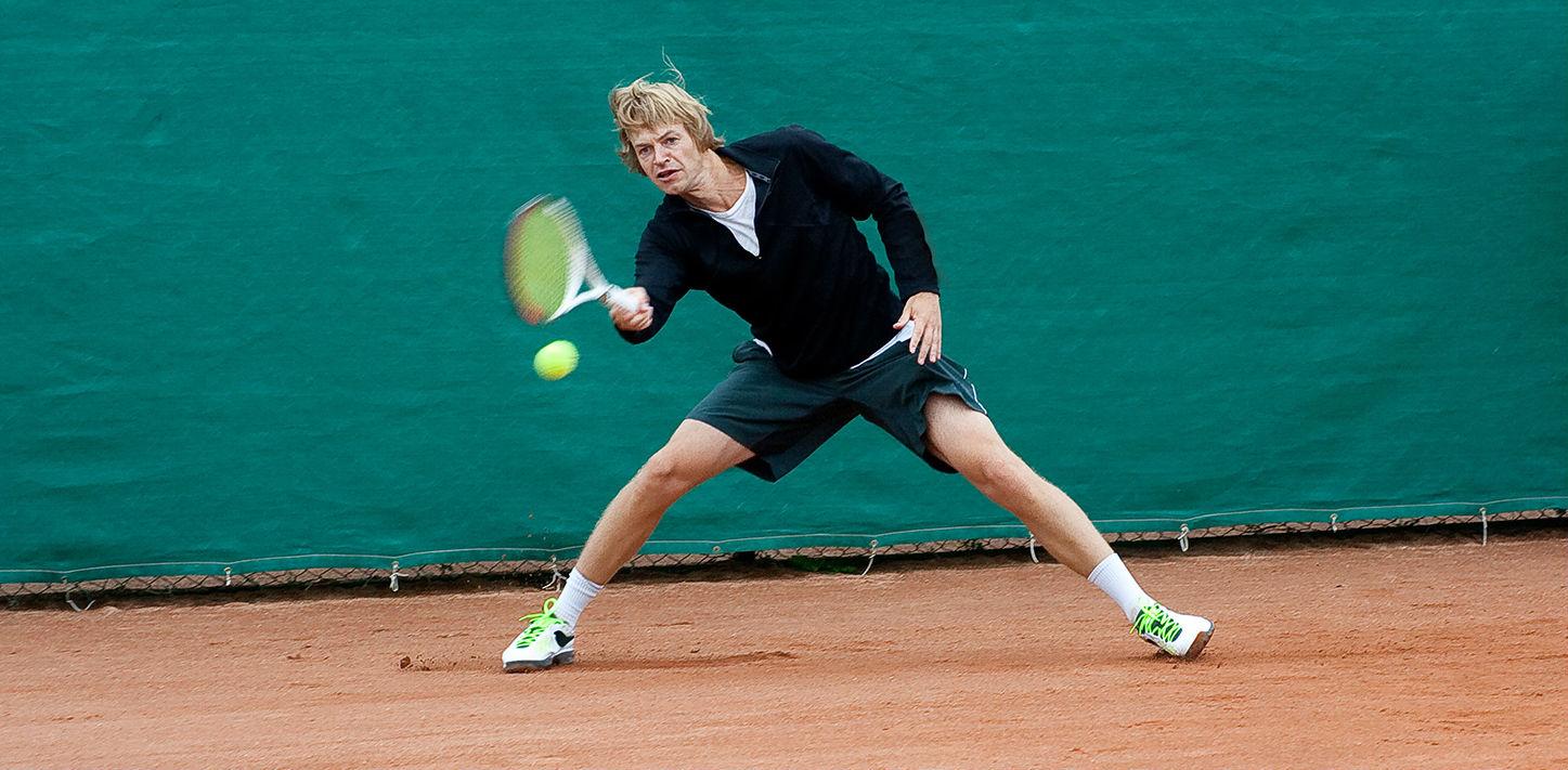 После игры в теннис занялись сексом 3 фотография