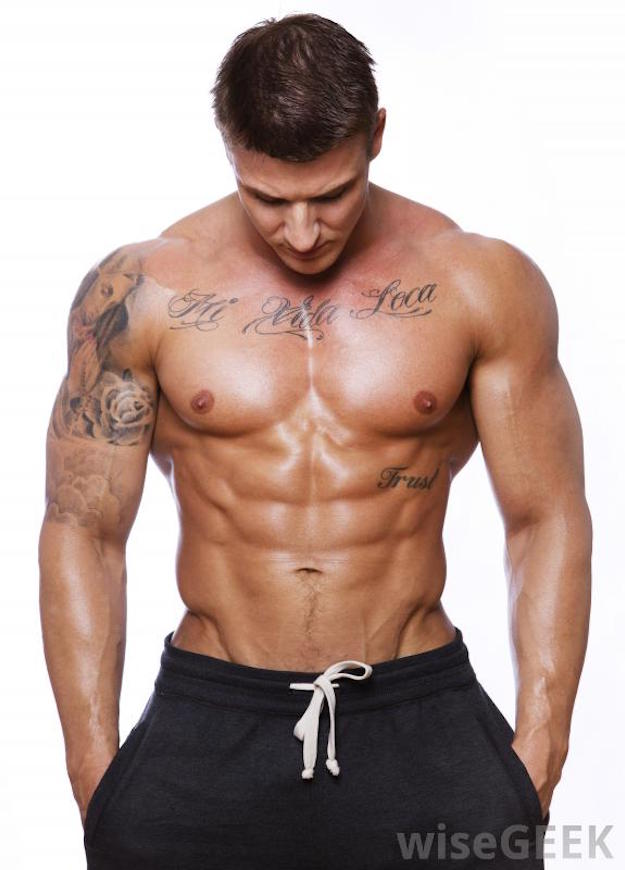 shirtless-man-with-well-developed-abs