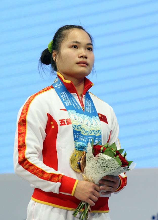 Deng Mengrong