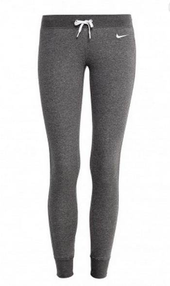 grey nike pants