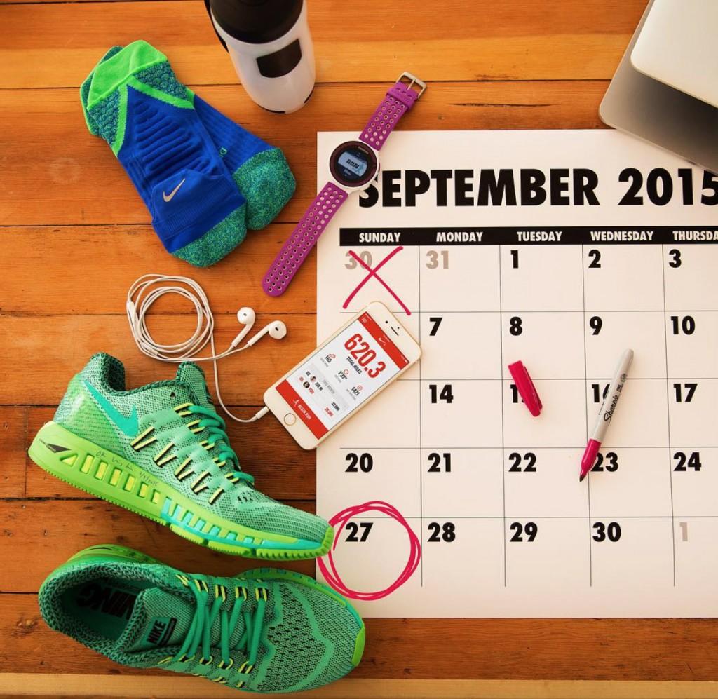 Как_начать_бегать_расписание