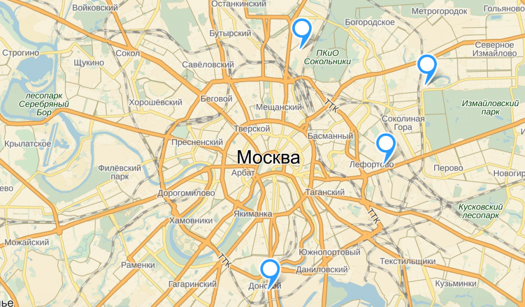 Вот тут расположены самые недорогие фитнес-клубы Москвы с бассейнами.