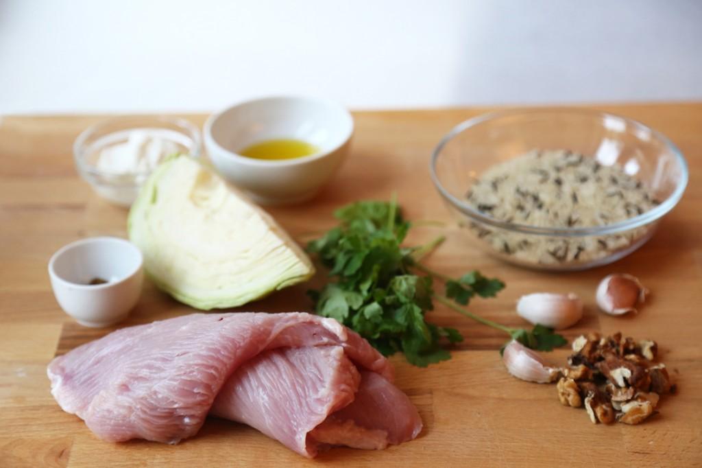 3 Процесс приготовления ужина - ингредиенты 2