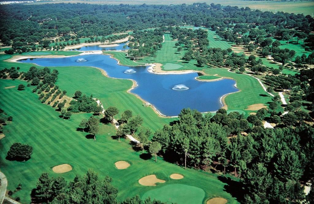 В Gloria Golf Resort стартовал любительский чемпионат мира по гольфу.