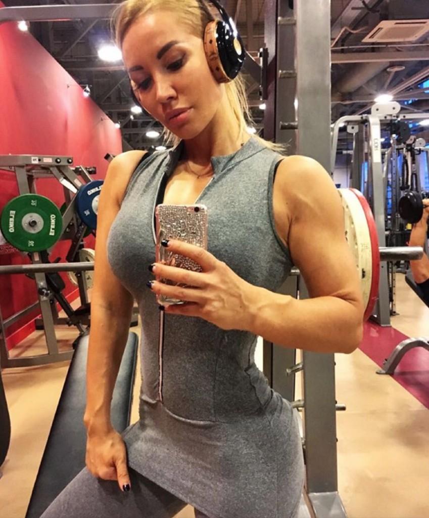 Екатерина Красавина 2