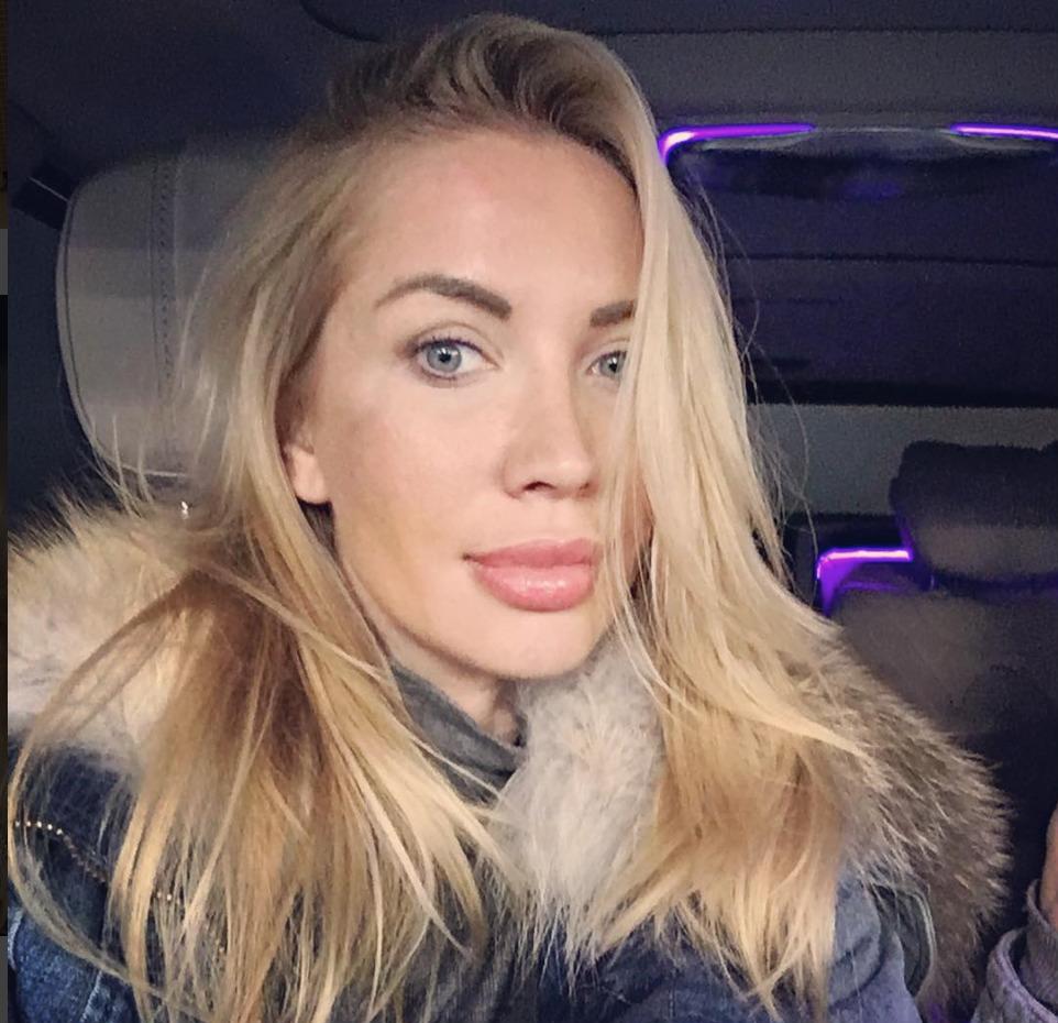 Екатерина Красавина 3