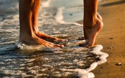лето ноги зожник