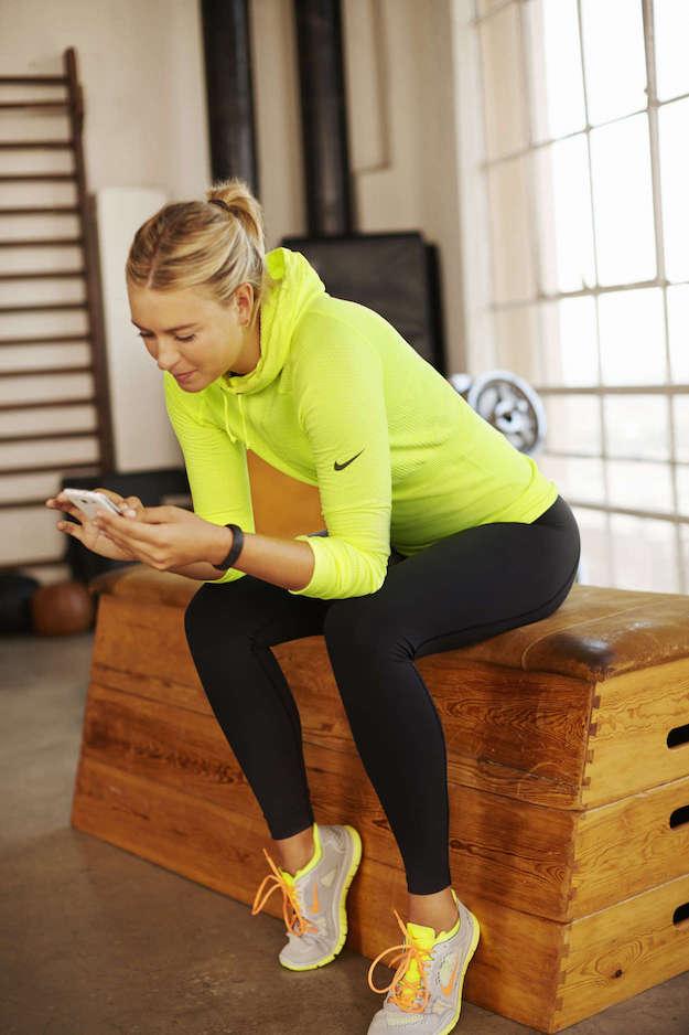 Maria-Sharapova-Photos--Nike-New-Year-Crush-campaign--06