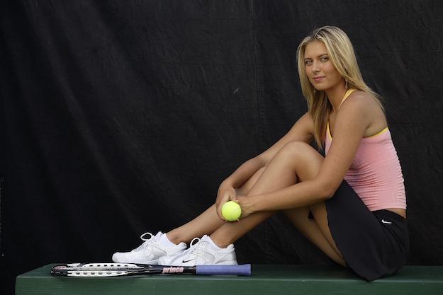Maria-Sharapova-Tennis-Player-Full-HD-Wallpaper-3