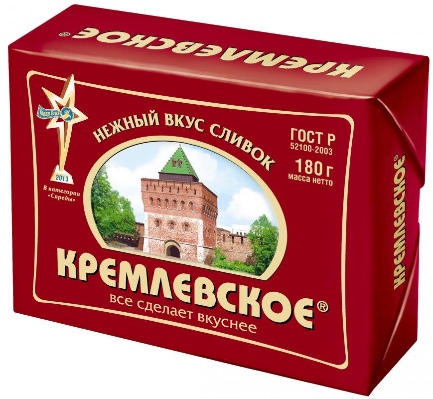 """Спред """"Кремлевское"""""""