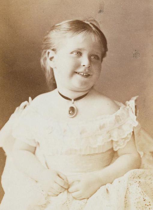 Императрица Александра Фёдоровна Романова, 1876 год, Дармштадт, Германия