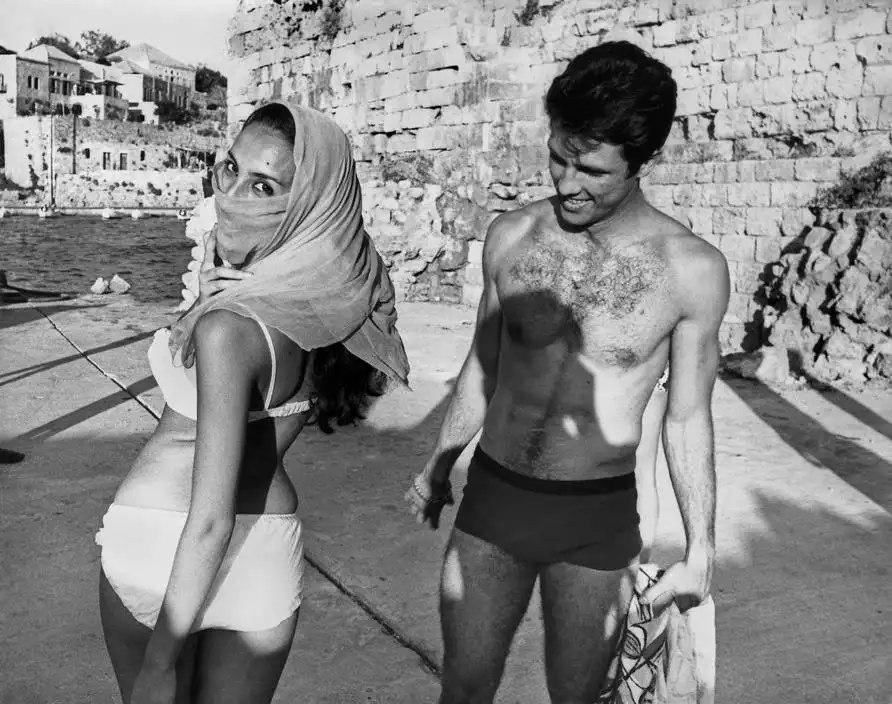 Ливан, 1965 год