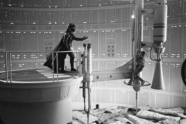 Люк, я твой отец, 1980 год, США