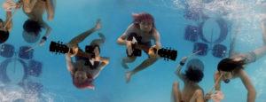 плавай радостно