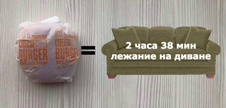 чизбургер_лежание на диване