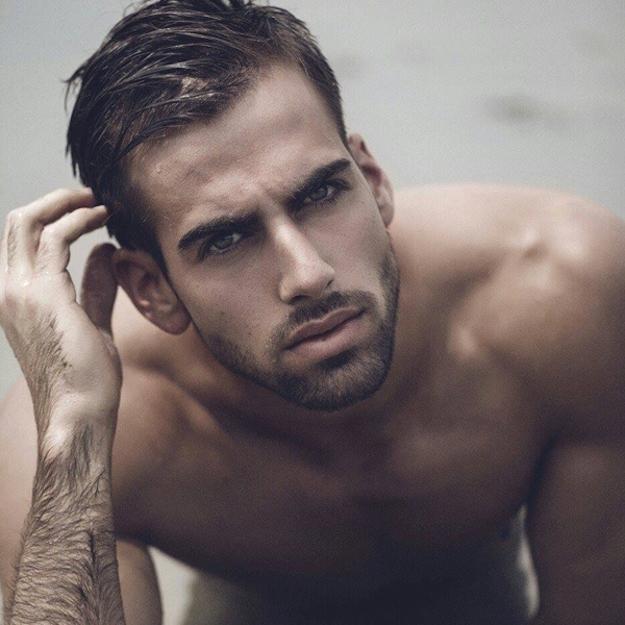 красивые мужчины евреи 4
