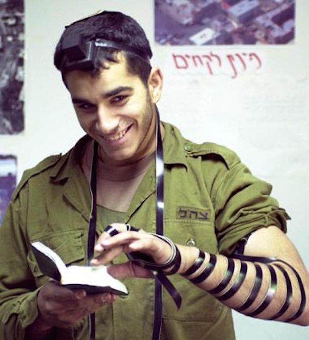 красивые мужчины евреи 13