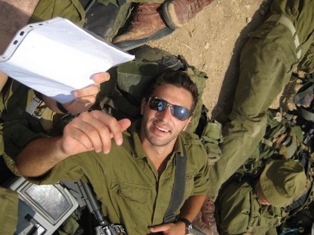 красивые мужчины евреи 15