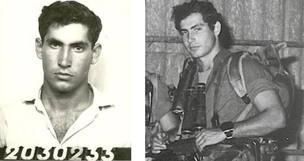 красивые мужчины евреи 19