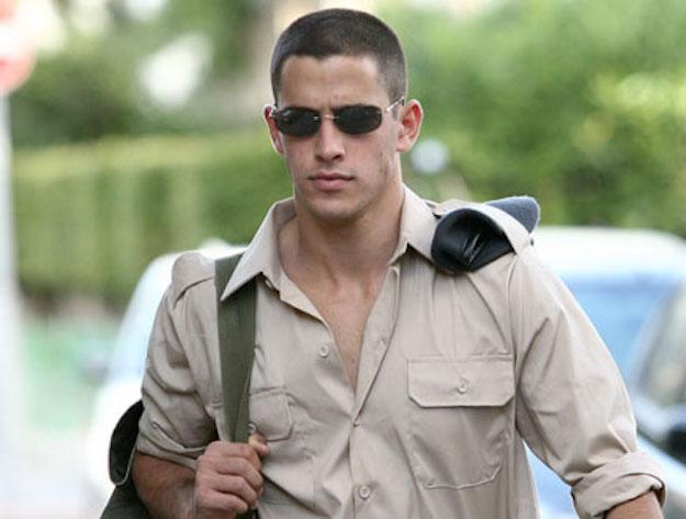 красивые мужчины евреи 23