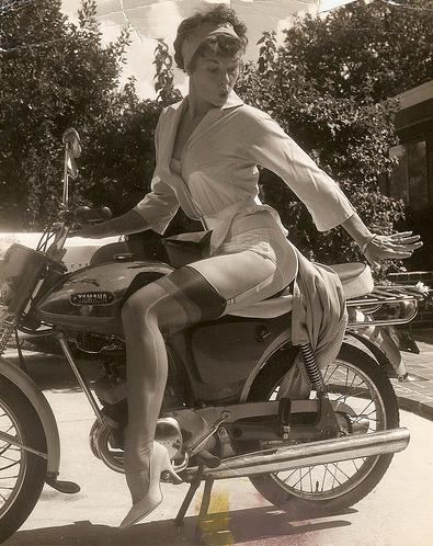 Джанет Рэй (Janet Rae) 1957