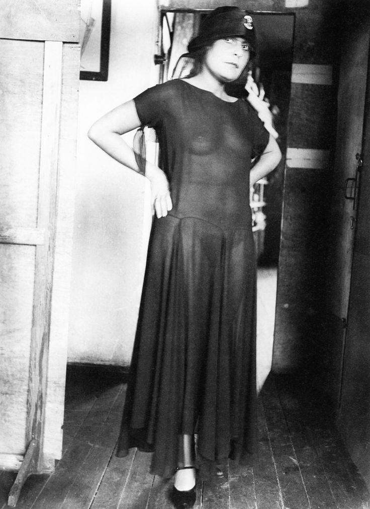 Лиля Брик, 1920–е