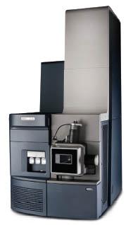 Времяпролетный масс-спектрометр, который может сочетаться как с жидкостным, так и с газовым хроматографом