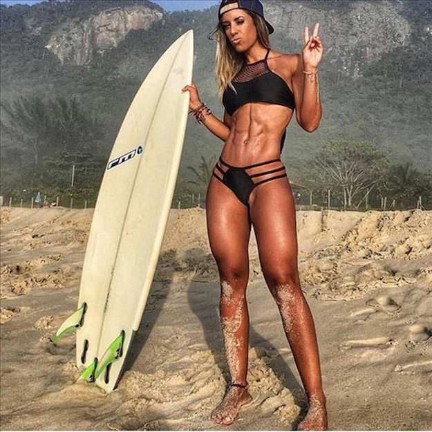 Sabrina Toledo 1