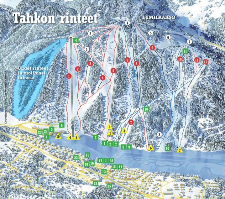 Tahko-карта_склонов-Map2