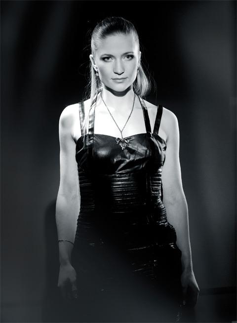 Дарья Домрачева фото (12)